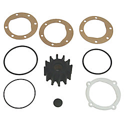 IMPELLER KIT J/E 875811-2