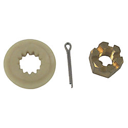 PROP NUT KIT J/E 175267