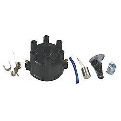 PREST V6 T/U KIT, SCREW DOWN CAP