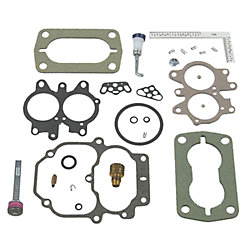 CARB KIT CARTER 3212