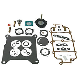 CARB KIT FORD F1JL-EA