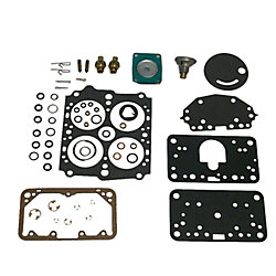 CARB KIT HOLLEY R-80434A