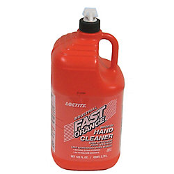 GA FAST ORANGE HAND CLEANER