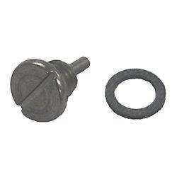SCREW MAGNETIC DRAIN OMC 318544