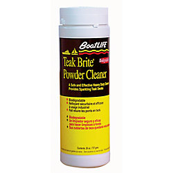 26OZ TEAK BRITE POWDER CLEANER