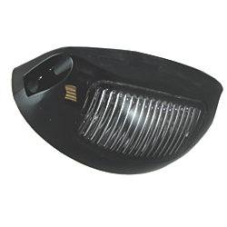 COCKPIT LIGHT ASSY. BLACK HOUSING