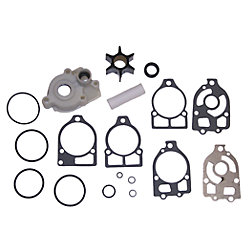 WATER PUMP KIT UPPER