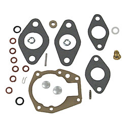 CARBURETOR KIT J/E 439071