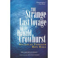 STRANGE LAST VOYAGE OF D. CROWHURST