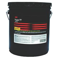 SUPER 77 ADHESIVE 5 GAL (NO CALI)