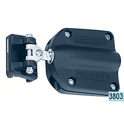 SYS A SLIDER  BATTCAR W/RECEPTACLE