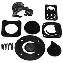 1520 REPAIR KIT F/HEAD MATE TOILET