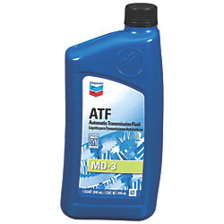 QT DEXTRON MD3 AUTO TRANSMISSION FLUID