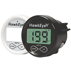 HAWKEYE DIGITAL DEPTH FINDER