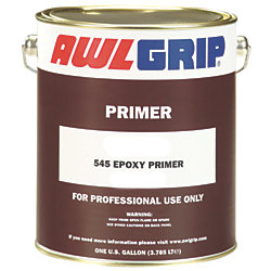 QT WHT 545 EPOXY PRIMER BASE