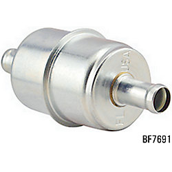 BF7691 - In-Line Fuel Filter