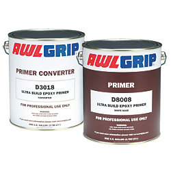 GA WHT ULTRA-BUILD EPOXY PRIMER