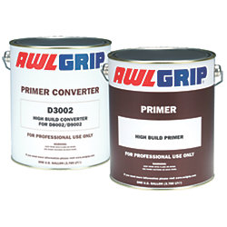 GA OFF-WHT HIGH-BUILD EPOXY PRIMER