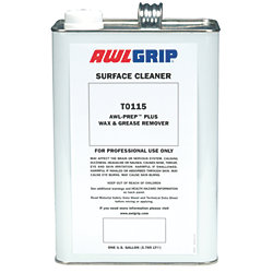 GA AWLPREP PLUS WAX/GREASE REMOVER