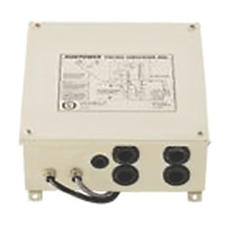 VOLTAGE CONVERSION BOX 12/24V