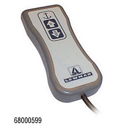 HANDHELD REMOTE SWITCH