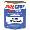 Awlgrip Topcoat Base  -  Blues