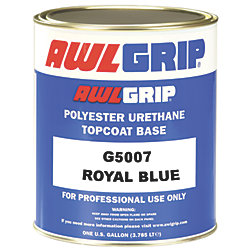 GA ROYAL BLU AWLGRIP