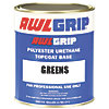 Awlgrip Topcoat Base  -  Greens