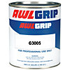 Awlgrip Topcoat Base  -  Clear