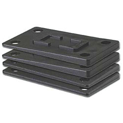 Anteanna Mount Shims