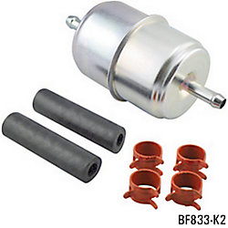 BF833-K2 - In-Line Fuel Filter
