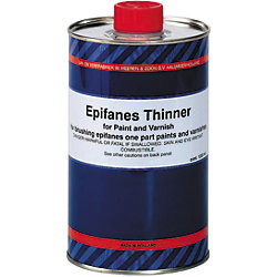 500ML EPIFANES BRUSHING THINNER