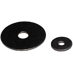 #10 SS FENDER WASHER