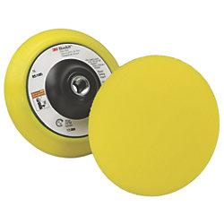 "Hookit 5"" Medium Disc Pad - 5/8-11 Internal Thread"