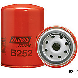 B252 - Transmission Spin-on