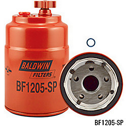BLD BF1205SP - Fuel/Water Separator