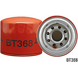 BT368 - Air Breather Spin-on