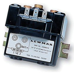 2-WAY 12V SOLENOID TO 1500WATTS *