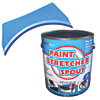Snap-On Paint Can Spout