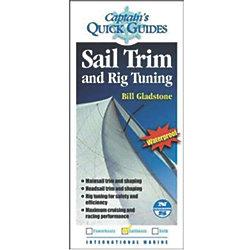 CAPTS QUICK GUIDE: SAIL RIG TUNE