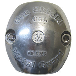 ZNC 1-1/4IN STREAMLINED SHAFT COLLAR
