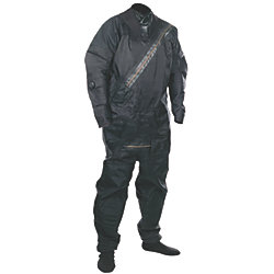 Surface Rescue Swimmer Dry Suit