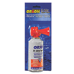 Discontinued: Safety Air Horn Junior - 3.5 Oz