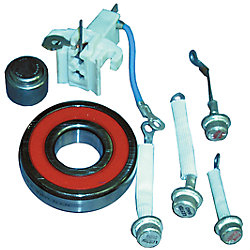 SPARES KIT, 80,81 & 812 ALTERNATORS