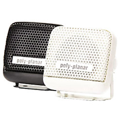 SPEAKER COMPACT VHF EXTENSION BLACK