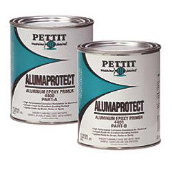 Aluma Protect - Two-Part Epoxy Primer for Aluminum