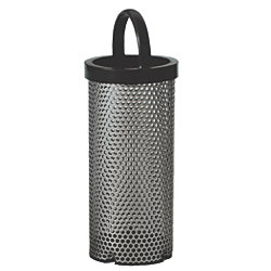 SS FILTER BASKET 0.077 HOLE F/SE(F)-4000
