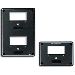 METER MOUNTING PANEL F/2 2-3/4IN