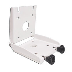 Hinge Adapters for Radar Mounts wirth Square Base Plates