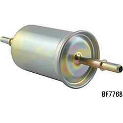 MICROLITE IN-LINE FUEL FILTER